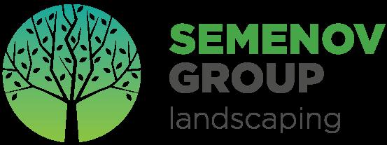 Semenov-group   проект, ландшафт, реализация